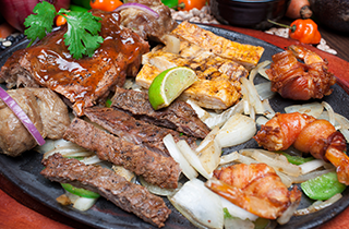 Best Mexican Food | Habanero Fresh Mex | Alvin, TX | (281) 824-4955